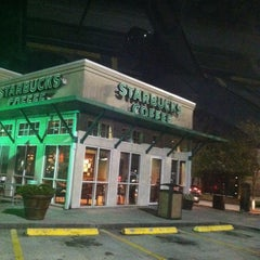 Photo taken at Starbucks by Jimmie D. on 11/1/2012