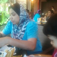 Photo taken at Endah Kopitiam by Mumtaz J. on 6/18/2013