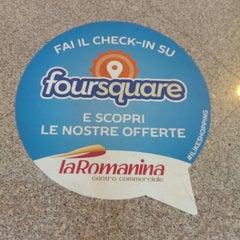 Photo taken at Centro Commerciale La Romanina by Nicola M. on 8/27/2014
