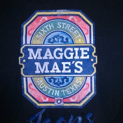 Photo taken at Maggie Mae's by Samantha I. on 10/7/2012