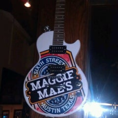 Photo taken at Maggie Mae's by Samantha I. on 10/14/2012