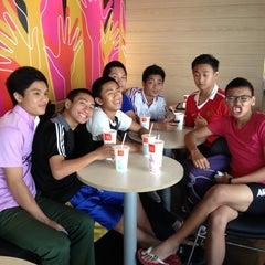 Photo taken at McDonald's by Daniel J. on 10/5/2012