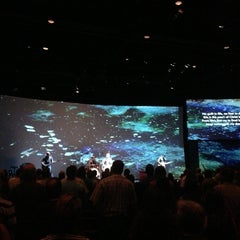 Photo taken at Fusion Bible Church by Michael M. on 8/4/2013
