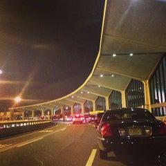 Photo taken at Newark Liberty International Airport (EWR) by WJ on 8/24/2013