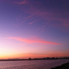 Photo taken at San Leandro Marina by J M. on 11/4/2012