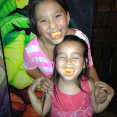 Photo taken at Rascal's Family Fun Center by Etsuko F. on 11/12/2012