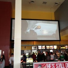 Photo taken at Harkins Theatres Metrocenter 12 by 👉Fernando👈 P. on 2/9/2013