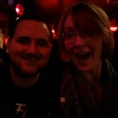 Photo taken at Ye Olde Town Inn by Oksana M. on 11/18/2012