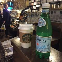 Photo taken at Starbucks by Seher B. on 10/7/2015