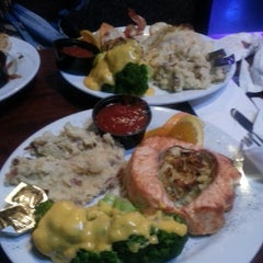 Photo taken at Loafers II Bar and Grill by Briana H. on 3/31/2013