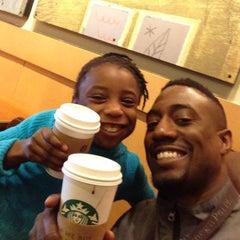 Photo taken at Starbucks by Joseph S. Koroma III M. on 3/26/2015
