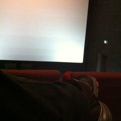 Photo taken at Lemar AVM Cineplex by Rman on 2/22/2013