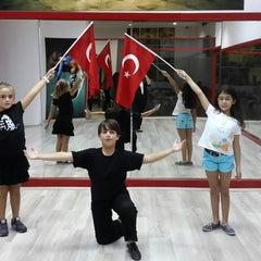 Photo taken at Seans Dance by Aslıhan G. on 10/29/2014