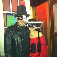 Photo taken at Gromblin's by Gerardo F. on 11/2/2012