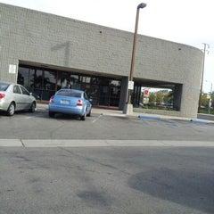 Photo taken at U.S. Post Office by kou l. on 11/16/2012