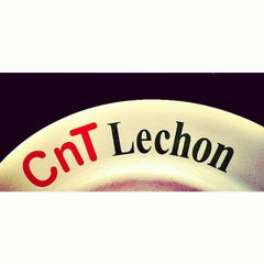 Photo taken at CnT Lechon by Donna F. on 4/10/2015