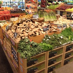 Photo taken at Whole Foods Market by Кэт Б. on 11/22/2012