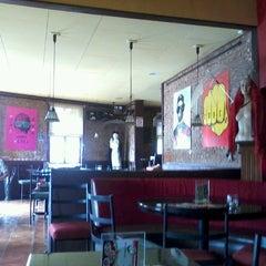 Foto tomada en Olio - Restaurante y Pub por Miguel S. el 7/17/2013