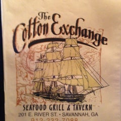 Photo taken at The Cotton Exchange by Sid T. on 7/1/2013