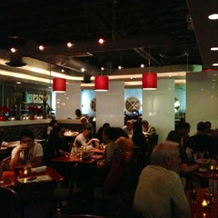 Photo taken at FEZ by Jay C. on 12/27/2012