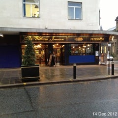 Photo taken at The William Jameson (Wetherspoon) by Roger N. on 12/14/2012