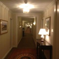 Photo taken at The Ritz-Carlton, Tysons Corner by Joseph W. on 12/9/2012
