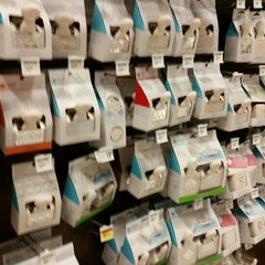 Photo taken at Michaels by L Michelle W. on 9/2/2014
