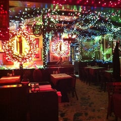Photo taken at Molly's Shebeen by Jennifer M. on 12/10/2012