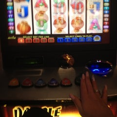 Photo taken at Rio Gambling Palace by Angella ಌ. on 12/16/2012
