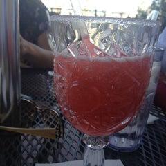 Photo taken at Las Margaritas (Uptown) by Terena S. on 4/28/2013