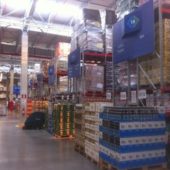 Photo taken at Sam's Club by Leandro S. on 11/29/2012