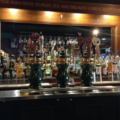 Photo taken at McBee's Irish Pub by Kevin on 1/18/2014