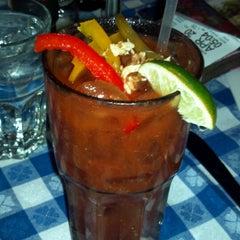 Photo taken at Middleton Tavern by Paige B. on 4/20/2013