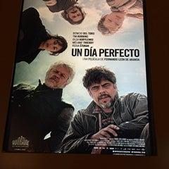 Photo taken at Cines Acec Almenara by Jose R. on 9/2/2015