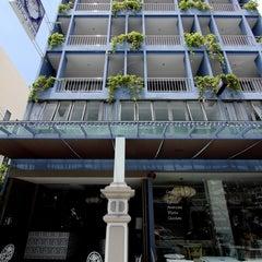 Photo taken at Sino Inn Phuket by Sino House Phuket on 12/12/2013