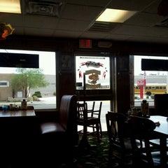 Photo taken at Garcia's Kitchen by Becky M. on 9/14/2012