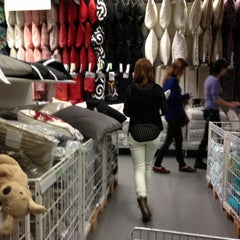 Photo taken at IKEA by Alyssa G. on 10/25/2012