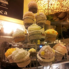 Photo taken at California Bakery by Roberto I. on 2/23/2013