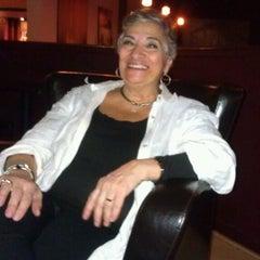 Photo taken at Clifton Martini & Wine Bar by John F. on 3/24/2013