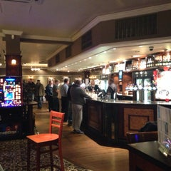 Photo taken at The Wibbas Down Inn (Wetherspoon) by Adorján K. on 2/25/2015