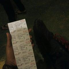 Photo taken at TGV Cinemas by Zulf F. on 6/24/2015