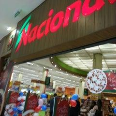 Photo taken at Nacional by Rodrigo d. on 11/30/2012