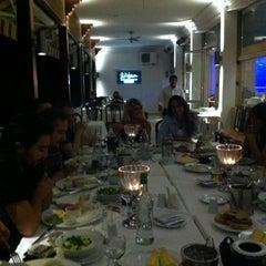 Photo taken at Su'dan Restaurant by Erdal B. on 9/5/2013