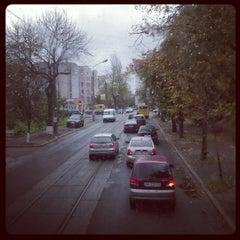 Photo taken at Дельта Банк by Konstantin K. on 10/26/2012
