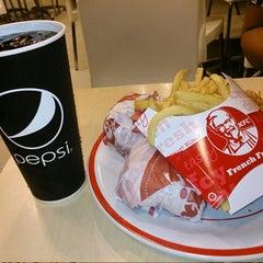 Photo taken at KFC by Mas B. on 3/17/2014