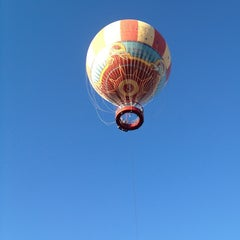 Photo taken at Characters In Flight by Sebastian A. on 12/19/2012