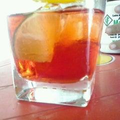 Photo taken at Bar do Pipiu by Romeu E. on 5/4/2013