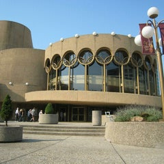 Photo taken at San Jose Center for the Performing Arts by Casino C. on 5/26/2013