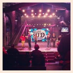 Photo taken at RAI - Radio Televisione Italiana - CPTV Napoli by Mariano C. on 3/11/2013