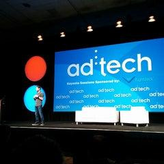 Photo taken at ad:tech San Francisco by Ken D. on 3/26/2014